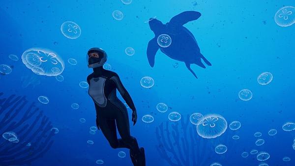 海洋冒险游戏《深海超越》发售日确定 NS版开发中