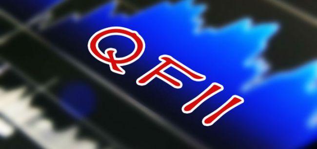花旗中国蔡美智评取消QFII额度 下一步期待扩大投资范围