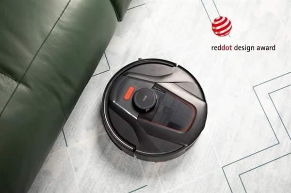 海尔推出新型多功能扫地机器人:能扫会拖价格感人