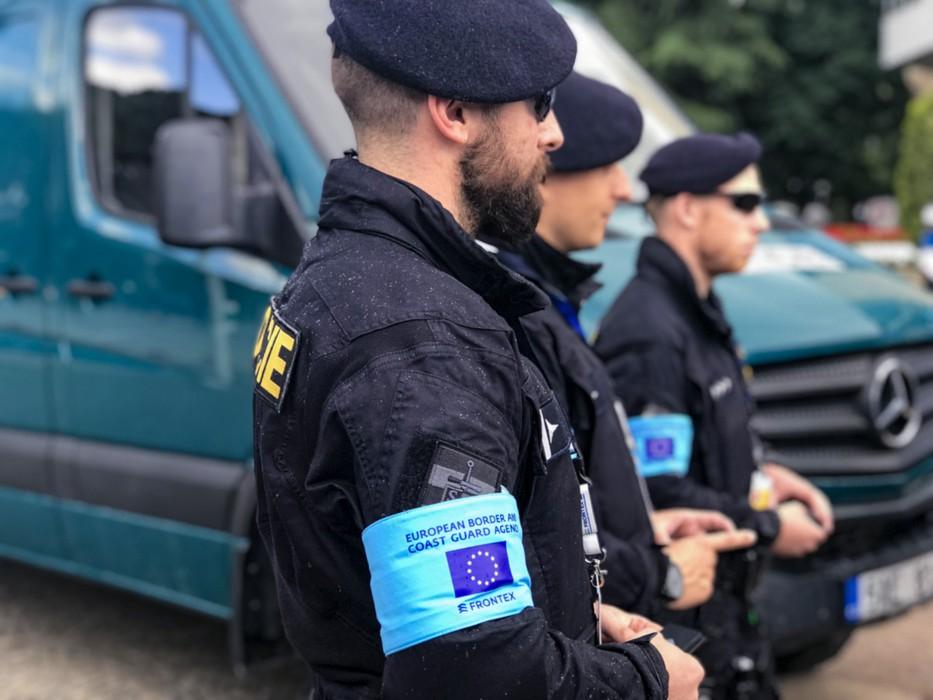 欧盟同西巴尔干国家加强边境管理合作 打击非法移民