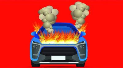 理想ONE自燃调查报告出炉车漆防护垫成罪魁祸首?