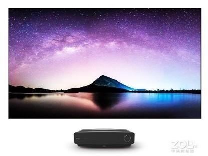 海信S5 4K激光电视优惠促销售价5