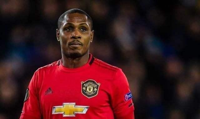 国家队队友:伊哈洛留在曼联对尼日利亚足球有好处