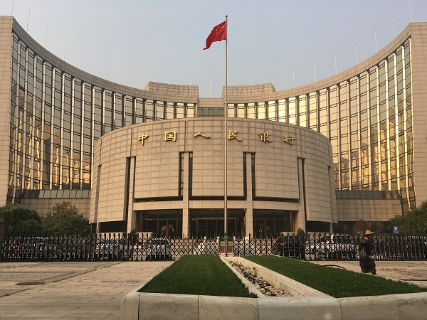 中国计划2022年冬奥会期间测试数字人民币