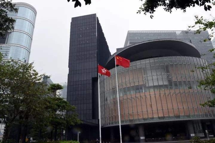 股票配资,香港立法会二读通过国股票配资歌条例图片