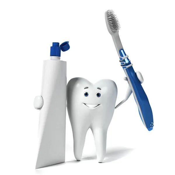摩天注册:选购牙刷如摩天注册何正确图片