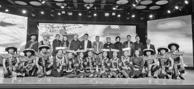 湖南农业大学:整合公共教育资源 培养民族工匠人才