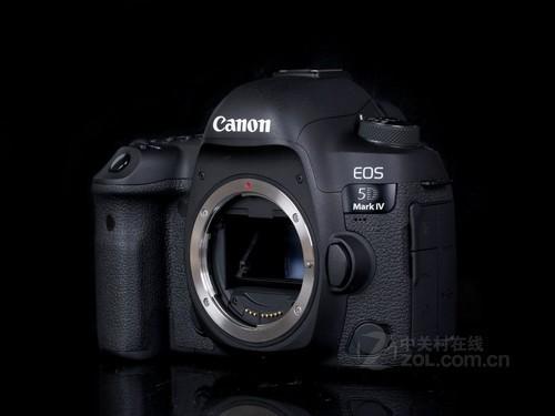 单反相机 佳能5D4机身西安促销特价卖