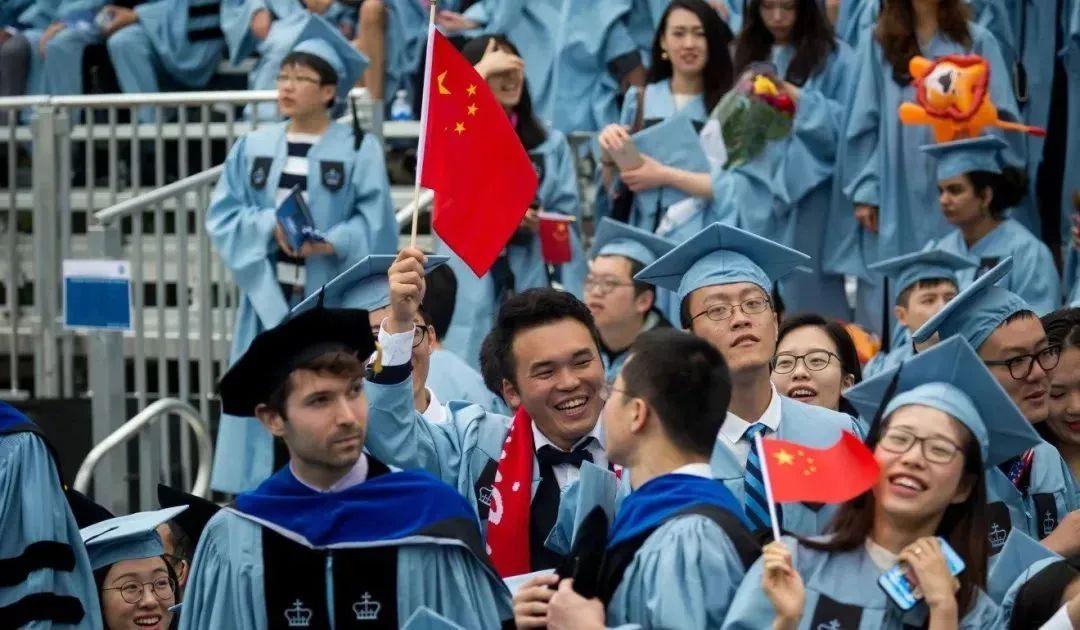 重磅新闻:美国计划驱逐3000名中国研究生!