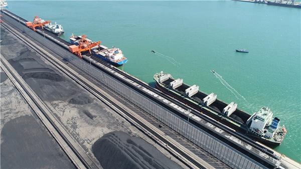 [河北]曹妃甸港区煤码头三期工程先期工程工艺设备标段通过验收(图)