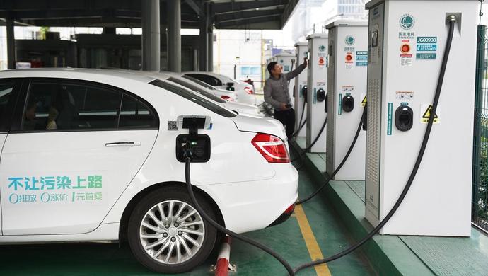 [摩天测速]车不等于新能源能摩天测速源专家为何这样图片