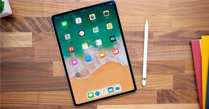 iPad需求量激增,苹果紧急请求LG加大年夜LCD面板供给