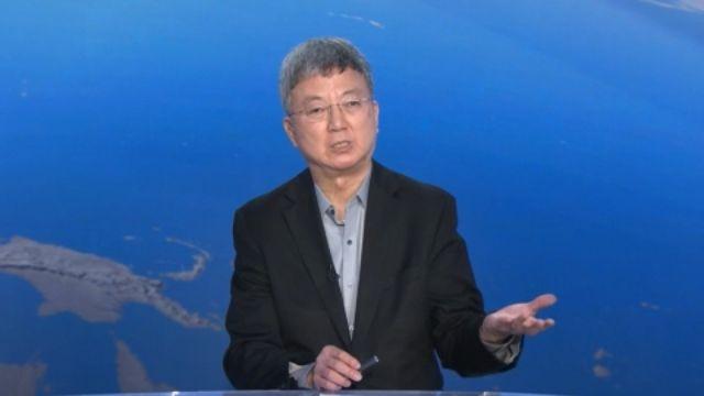 新闻1+1丨朱民:全球经济进一步恶化 经济金融合作特别重要