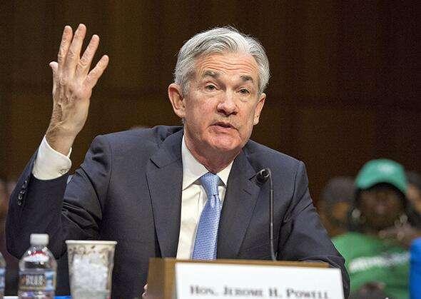 资产价格与经济预期脱钩 美股上涨的真相只是美联储强行让死猫跳?