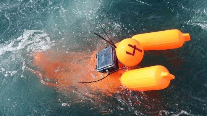 麻省理工学院开发海洋搜救算法 有助于寻找失踪的物体和人员