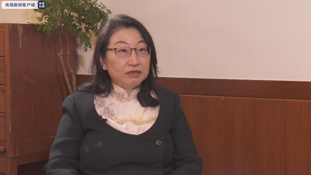 香港律政司司长郑若骅:《决定》合情、合理、合宪图片