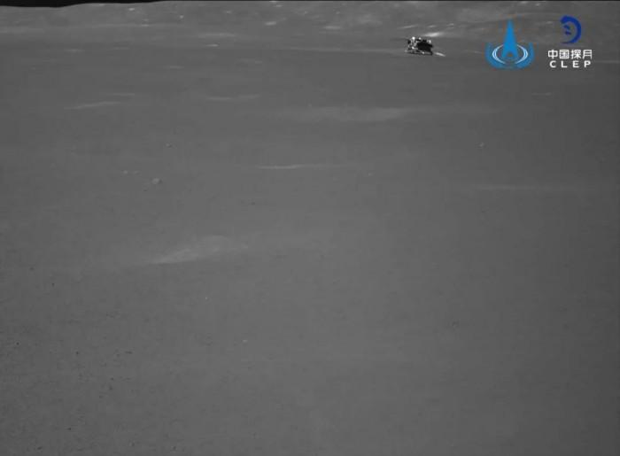 嫦娥四号、玉兔二号进入第十八月夜 科学成果揭示月背着陆区月壤成分