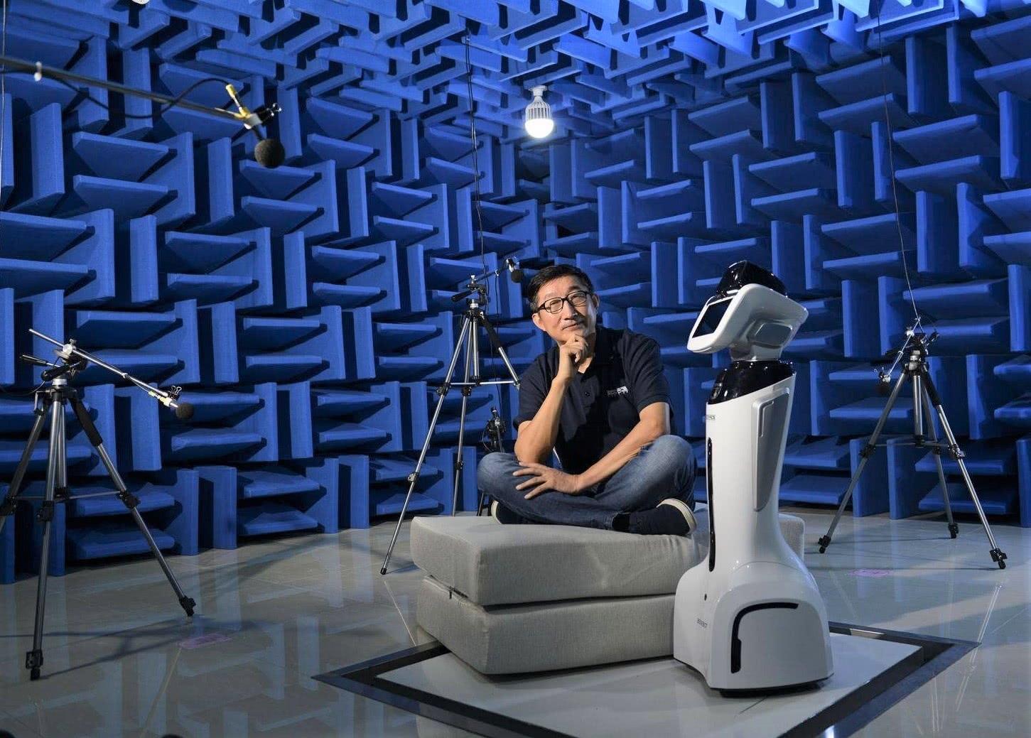 中国销量第一的机器人:小米三星都不是对手,去年单品卖出20万台