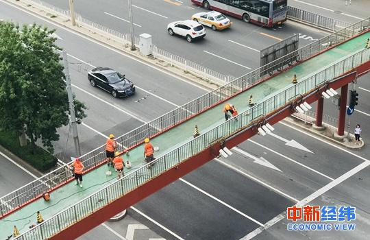 资料图 中新经纬 张澍楠 摄