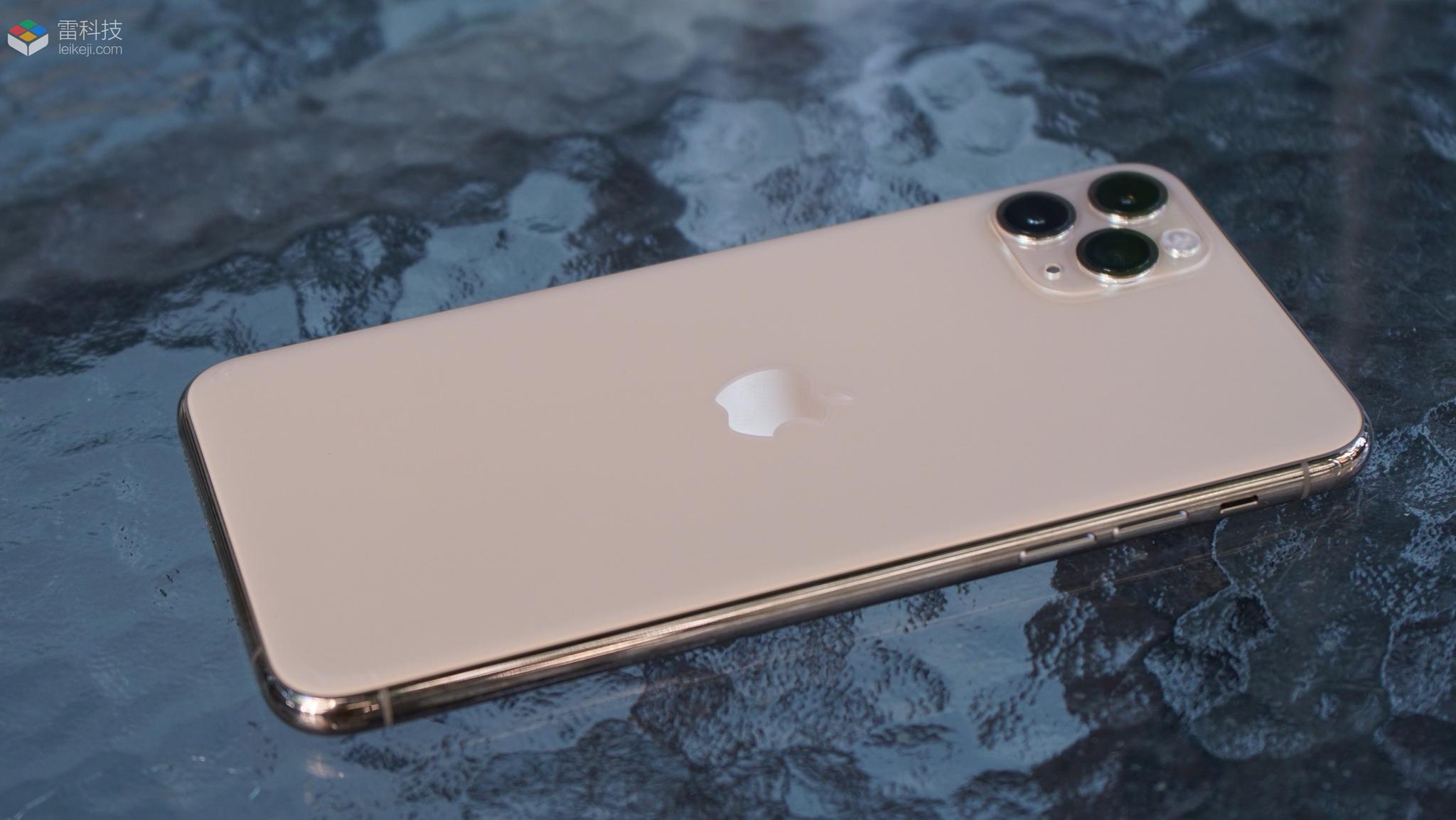 <strong>构建3D世界,可能是iPhone 12的</strong>