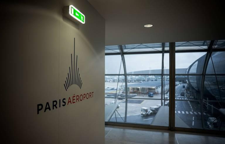 △图为巴黎戴高乐机场 图片来源:法国媒体