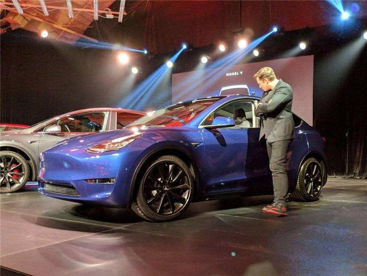 特斯拉上海工厂面积将翻倍 Model Y国产预测售价37-48万元