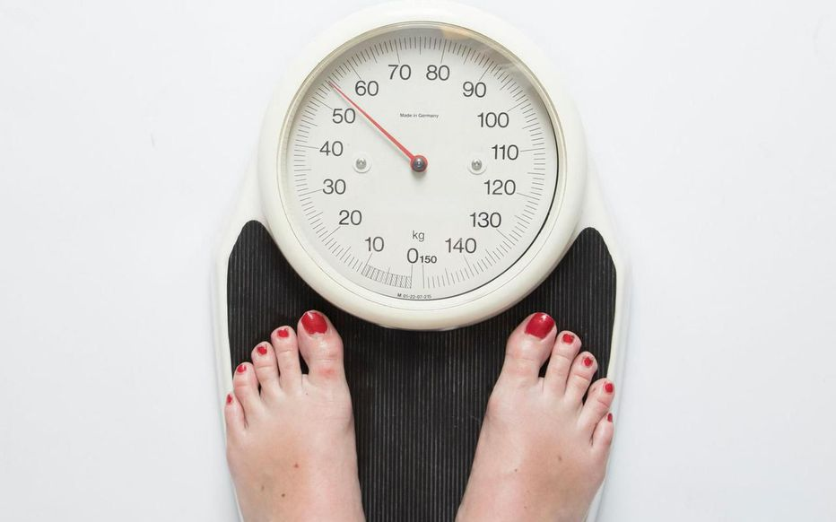 超过一半的法国受访者表示自己体重增加了(巴黎人报)