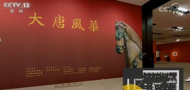 摩天代理:一假期摩天代理博物馆接待观众超5万人次图片