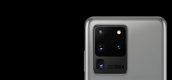 三星S21曝光:主摄升级1.5亿像素、新增微距镜头