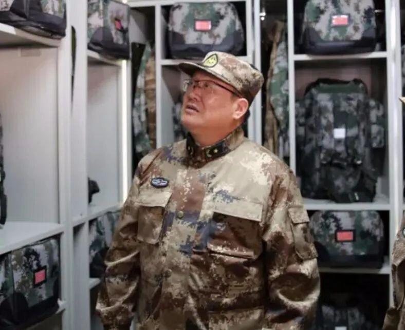 顺达招商:的将军任青海顺达招商省军区司令图片