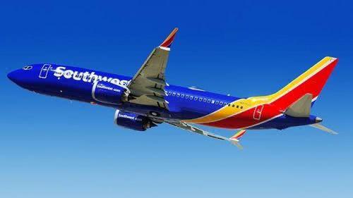 美西南航空8.15亿美元出售20架737飞机租赁业务