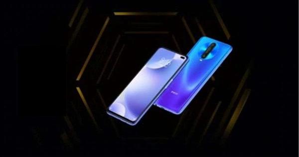 少见 Poco X2手机上市不足四月:小米对其第二度涨价