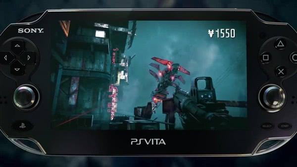 PS Vita寿终正寝:画质最出色的