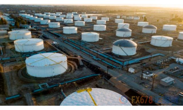 美油收窄跌幅,存在上攻40美元关口可能,但需要OPEC+做出一大抉择