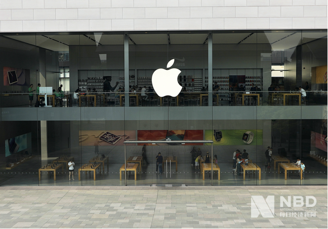 苹果的雄心壮志是制造汽车:砸下1300亿的研发资金,挖走500名特斯拉员工