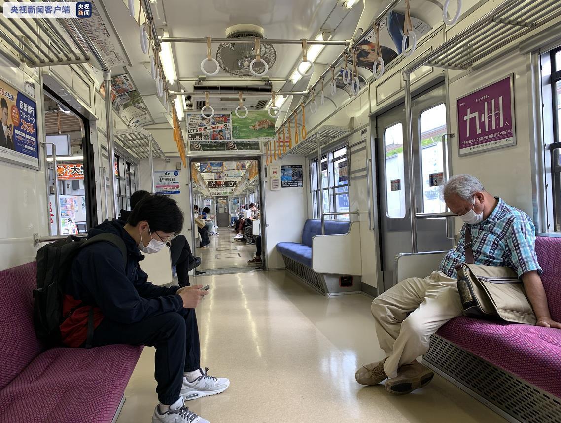日本新增新冠肺炎确诊病例37例 累计确诊16949例