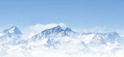 珠峰测高,你想知道的那些事(美丽中国)