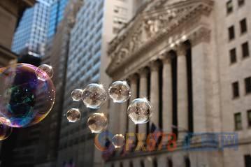 美联储难有紧缩安排 股市泡沫或成下一轮风险导火索