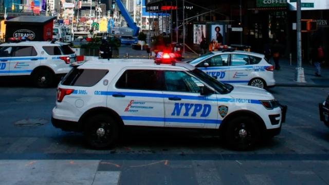 美国纽约州通过法案 警察纪律问题记录将不再保密