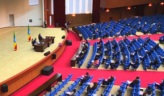 埃塞总理赞赏中国战疫成效 感谢中国对埃塞留学生的保护图片