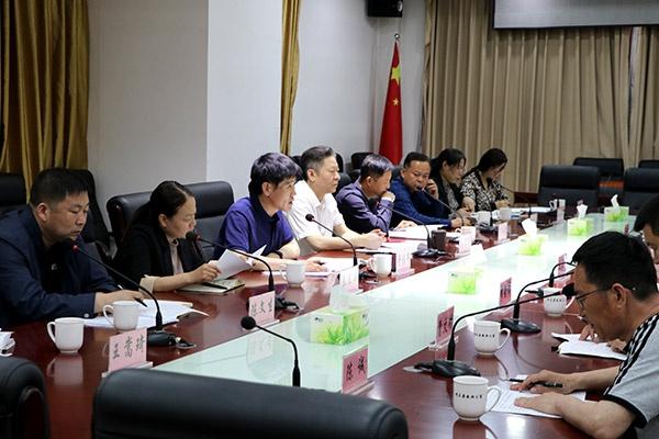 """喀左县:开启纪检监察工作""""快进键""""图片"""