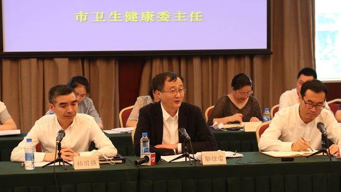 """疫情再来一次怎么办?上海:首批组建近5000人公共卫生""""预备役""""队伍图片"""