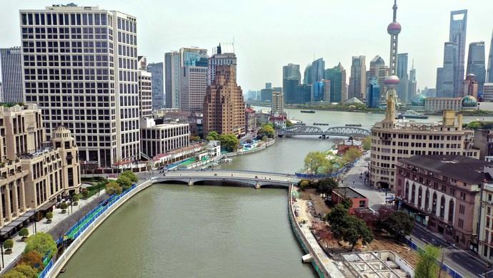 【上海一周】7000名河长背后的特殊大局图片