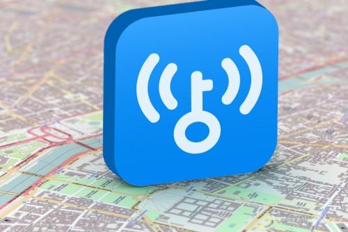 线下商业渐复活力 WiFi万能钥匙携百米生活助力连通线上线下