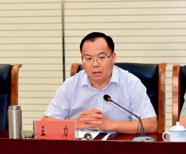 他成云南最年轻市委书记图片