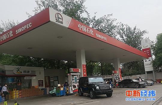[自然科学]调了国内油价年内连续第自然科学6图片