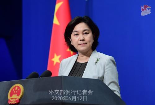 摩天登录,除赞扬中国疫情摩天登录应图片