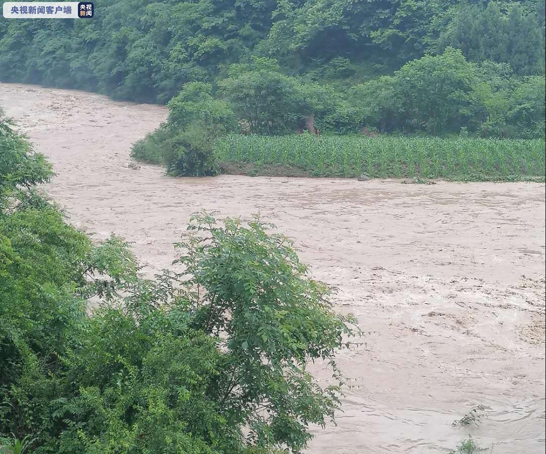 天富:续降雨导致重庆3条河流出现超天富保证水位图片