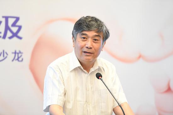 中疾控专家曾光:北京这次疫情中病毒毒株不像国内流行的类型图片