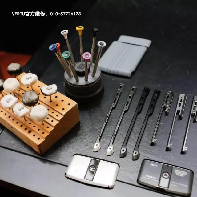 英国VERTU手机纯手工专业威图手机官方维修店